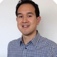 A person posing for the cameraDescription generated with very high confidence