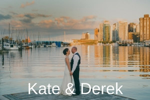 Waterfront Wedding Vancouver Rowing Club Heritage Venue